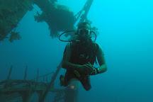 Divers World, Hurghada, Egypt