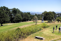 Lincoln Park Golf Course, San Francisco, United States