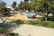 Culver City Park, Culver City, United States