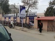 Mission Grammar Boys High School (Suffah Campus) sargodha
