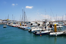 Puerto de Corralejo, Corralejo, Spain