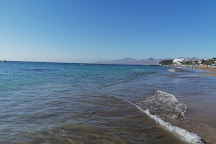 Playa Grande, Puerto Del Carmen, Spain