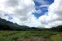 Huleia National Wildlife Refuge, Kauai, United States