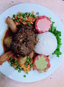 Las Tullpas Restaurante 8