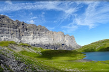 Lac d'Anterne, Passy, France