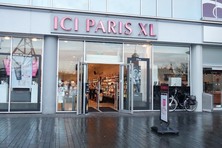 ICI PARIS XL Enschede