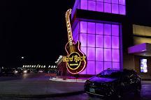 Hard Rock Rocksino Northfield Park, Northfield, United States