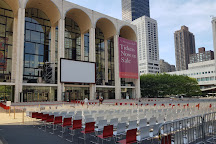 New York Philharmonic, New York City, United States