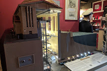 Sankt Pauli Museum, Hamburg, Germany
