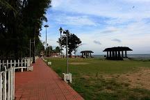 Snehatheeram Beach, Thrissur, India