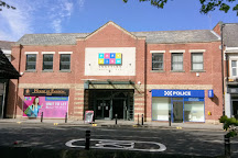 Park View Shopping Centre, Whitley Bay, United Kingdom