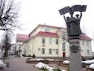 Минский инновационный университет, улица Лазо на фото Минска