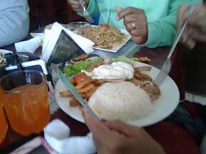 Restaurante Las Rocas 7