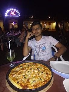 Arabian's Chef sargodha
