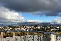 Perlan, Reykjavik, Iceland