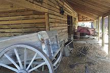 Homeland Heritage Park, Homeland, United States