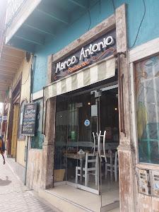 Marco Antonio Restaurante 2