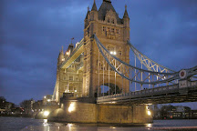 Tower Bridge, London, United Kingdom