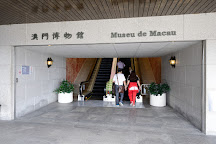 Macao Museum, Macau, China