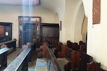 Biserica Manastirii, Sighisoara, Romania
