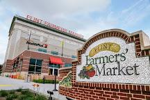 Flint Farmers Market, Flint, United States
