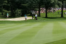 Firestone Country Club, Akron, United States