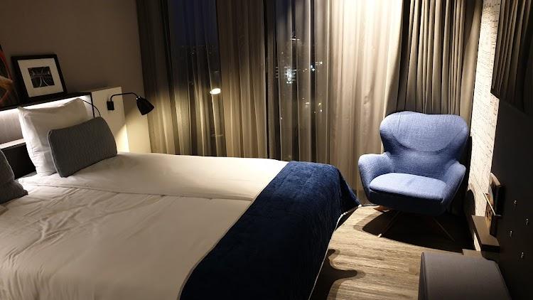 Postillion Hotel Amsterdam Amsterdam