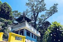 Linh Son Truong Tho pagoda, Phan Thiet, Vietnam