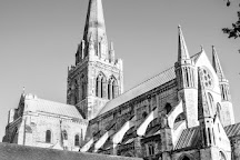 Chichester Cathedral, Chichester, United Kingdom
