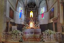 Parrocchia Santa Maria Della Neve, Sirmione, Italy