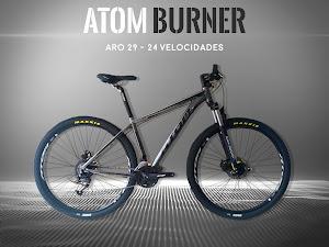 Action Bikes Peru 7