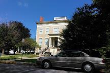 Follett House Museum, Sandusky, United States