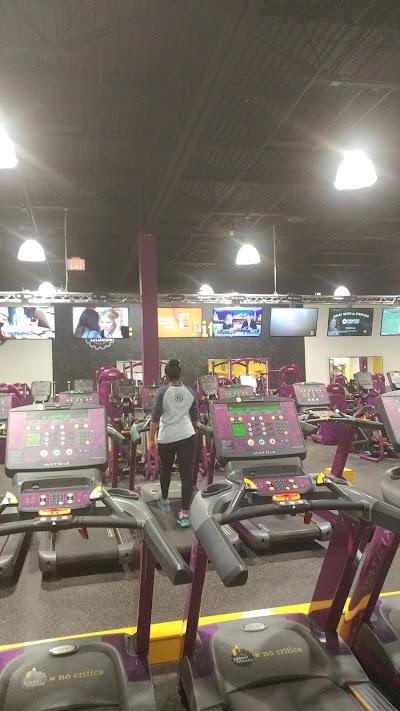 Planet Fitness Belmont Nh : planet, fitness, belmont, Planet, Fitness, Claremont