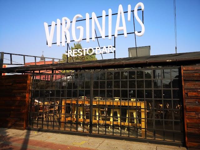 Virginias Resto Bar