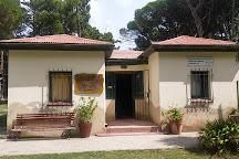 Museo Municipal Punta Hermengo, Miramar, Argentina