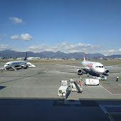 Аэропорт  Bergamo Orio al Serio Airport Bergamo