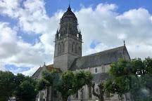 Église Notre-Dame de Sainte-Marie-du-Mont, Sainte-Marie-du-Mont, France