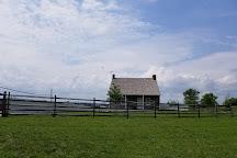 General Lee's Headquarters Museum, Gettysburg, United States