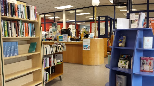 Ballymun Library