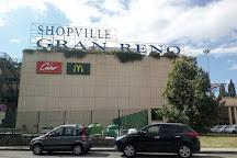 Centro Commerciale Shopville Gran Reno, Casalecchio di Reno, Italy