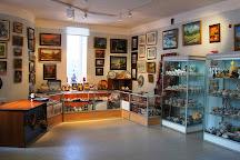 Museum-Reserve Dmitrov Kremlin, Dmitrov, Russia