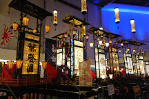 Wajima Museum of Urushi Art, Wajima, Japan