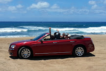 Hawaii Convertible Tours, Waipahu, United States
