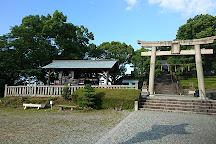 Oyamazumi Shrine, Niihama, Japan