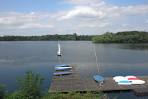 Toeppersee, Duisburg, Germany