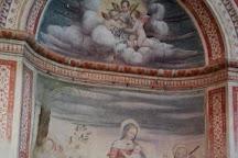 Chiesetta di Santa Maria Nova al Pilastrello, Vimodrone, Italy