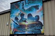Si5 Spy Missions, Nottingham, United Kingdom