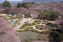 Numatajo Ato Koen, Numata, Japan