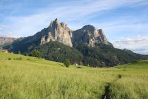 Naturpark Schlern-Rosengarten, Tiers, Italy