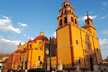 University of Guanajuato, Guanajuato, Mexico
